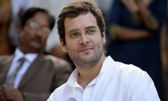 field clean candidates party workers tell rahul in amethi