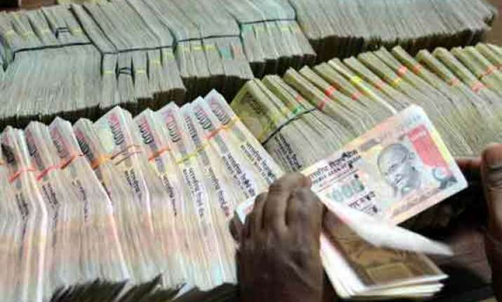 financial irregularities of rs 10 000 crore detected in