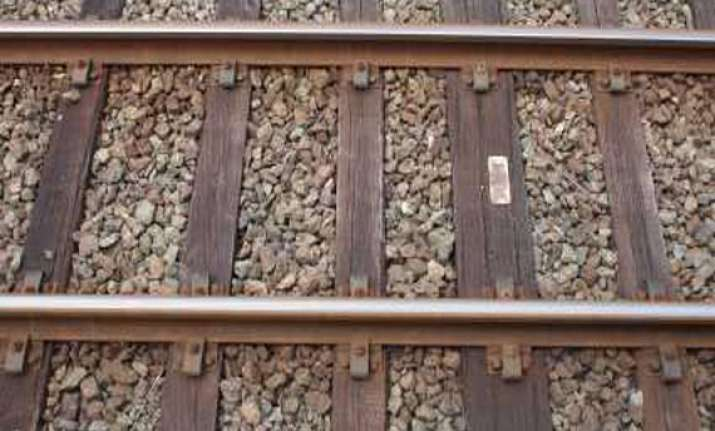 first rail link to kashmir valley to be launched tomorrow