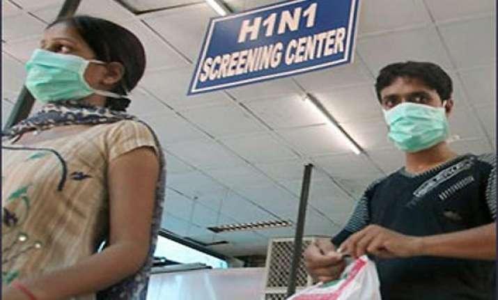 first swine flu death reported in kerala this season