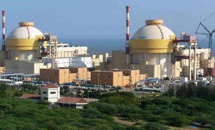 first unit of kudankulam n plant to join grid by month end
