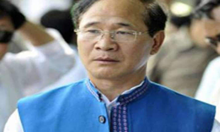 first 24x7 satellite news channel launched in arunachal