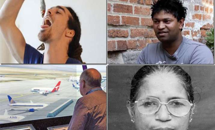 five believe it or not indian stories