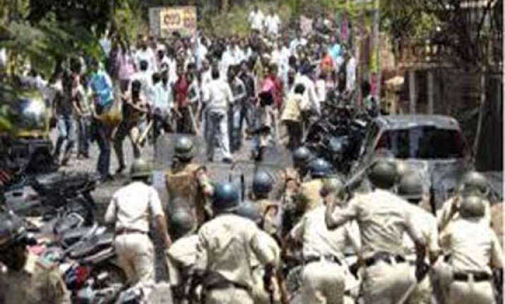 five killed in bihar firing