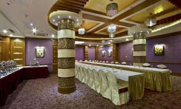five star hotels to serve mushrooms from bihar prison
