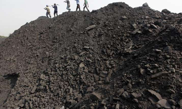 five trade unions serve strike notice to coal india
