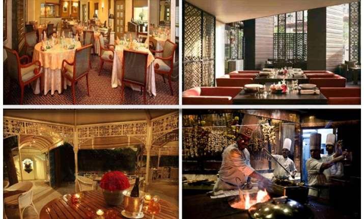 five best restaurants in delhi that serve authentic cuisines