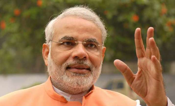 fix dates for simultaneous ls assembly polls says modi