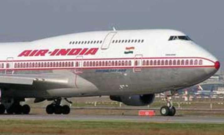 bomb scare no explosive material found in delhi bound plane