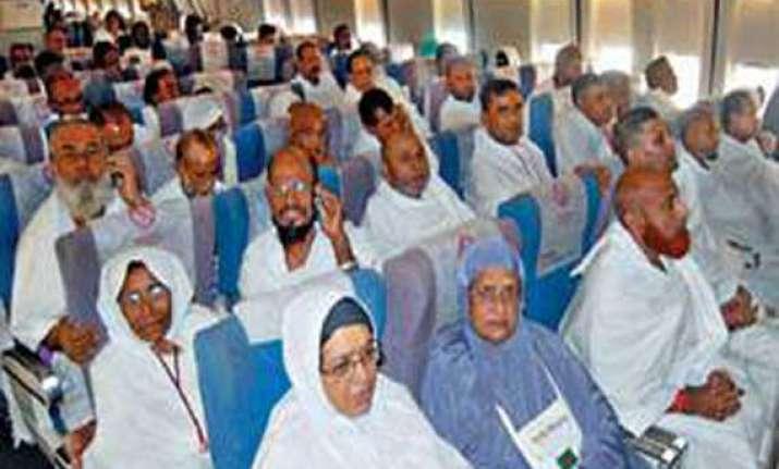flight carrying haj pilgrims to leave aug 27
