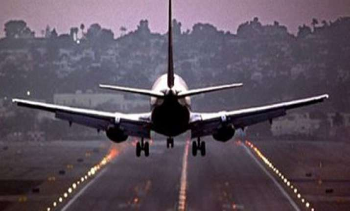 flight operations normal at igi airport after days of fog