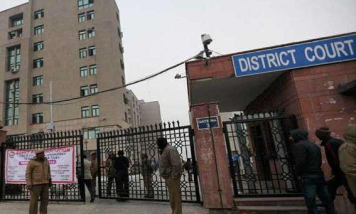 forced intercourse in marriage not rape delhi court
