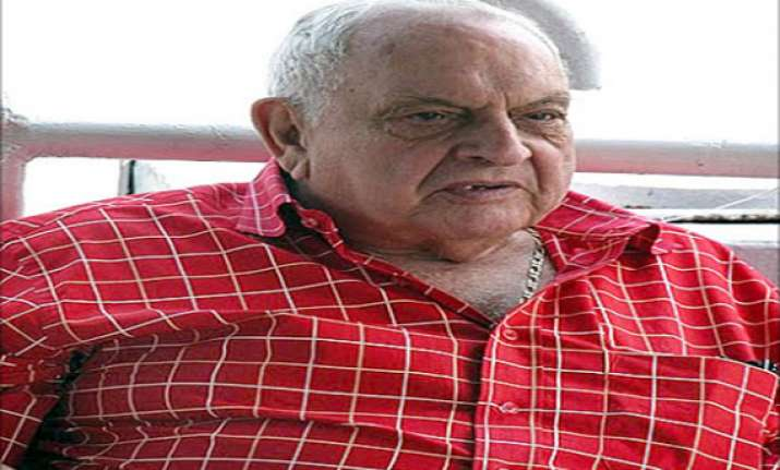 former air india chief russi mody dies
