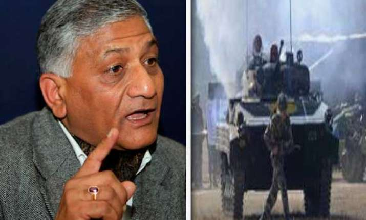 former army dgmo reveals govt was spooked because of