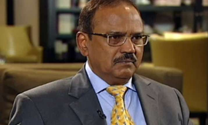 former intelligence bureau chief ajit doval to be nsa