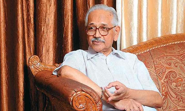 former cji verma opposes bill to regulate higher judiciary