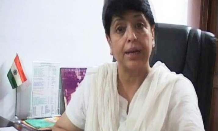 former high court judge nirmal yadav moves sc