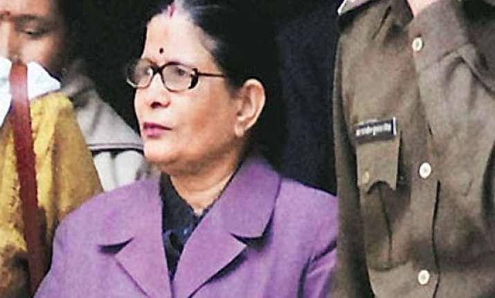 up ex chief secretary neera yadav gets 3 year jail for
