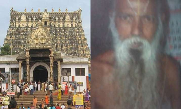 former ips officer who got temple treasure opened dead