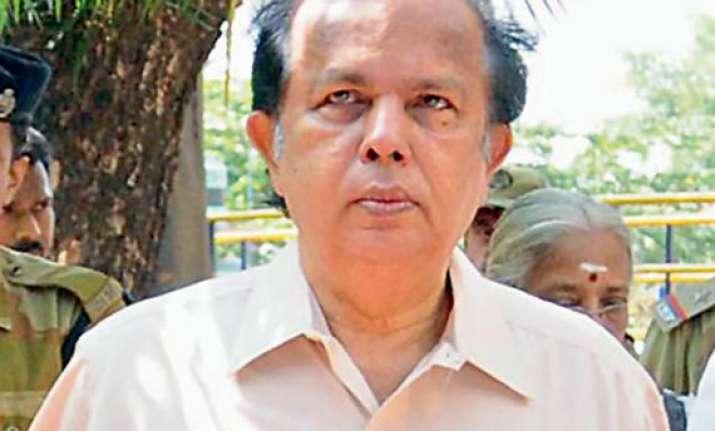 madhawan nair writes to pmo demands fresh probe into antrix