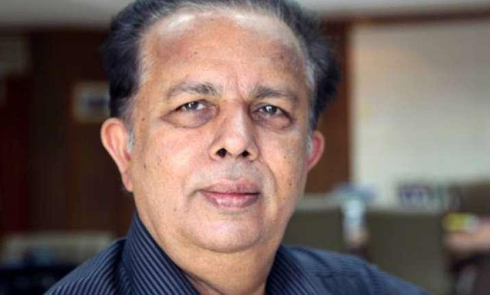 former isro chief nair hopes pm will revoke ban