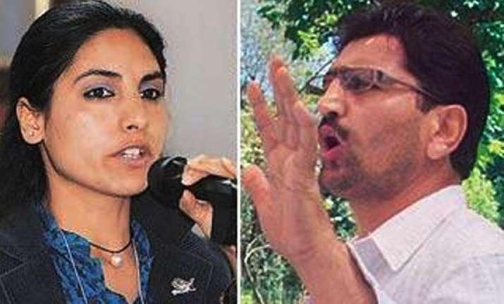 former kashmiri militant bitta karate to marry state govt