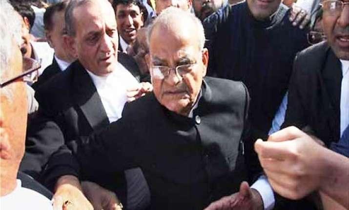 former telecom minister sukhram convicted in 1996 telecom