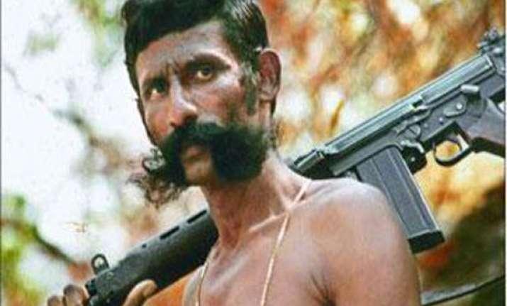 four veerappan associates mercy plea rejected activists
