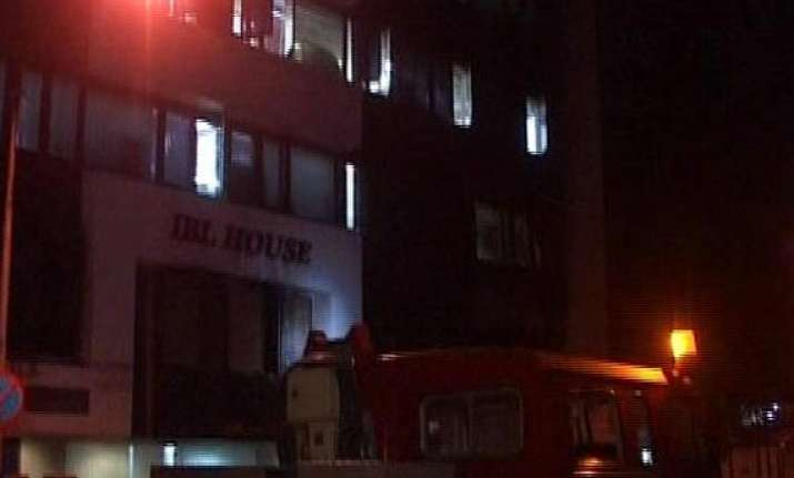 four die of suffocation in andheri midc fire in mumbai