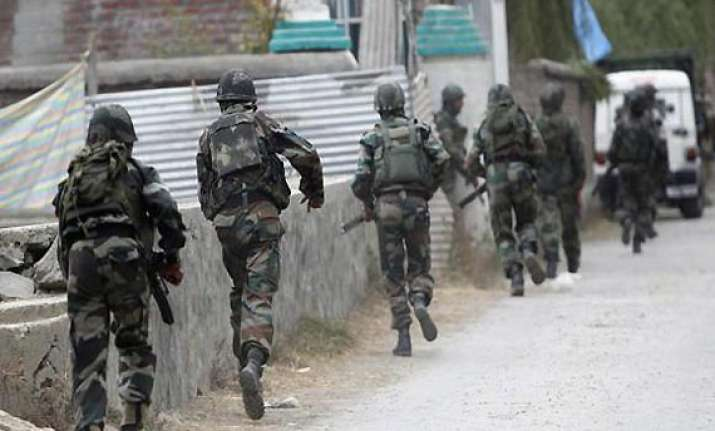 injured soldier dies in kashmir toll reaches five