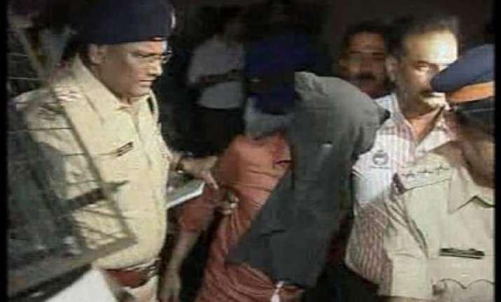 fourth accused manipuri youth death arrested