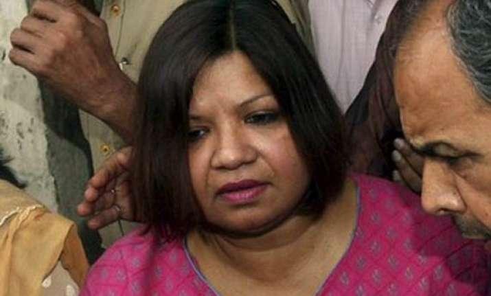 framing of charges against disgraced diplomat madhuri gupta