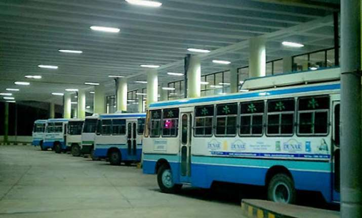 free travel ride for women in hrtc buses on raksha bandhan