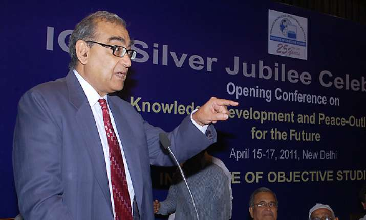 freedom comes with reasonable restrictions says katju