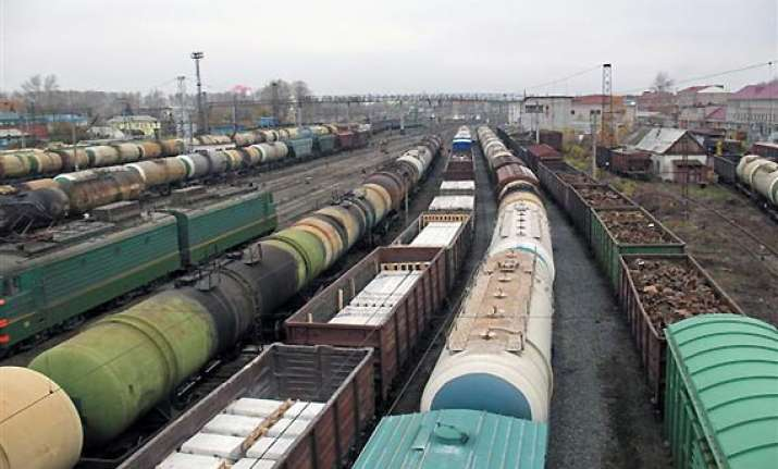 freight tariff to go up from oct 1 passenger fares untouched
