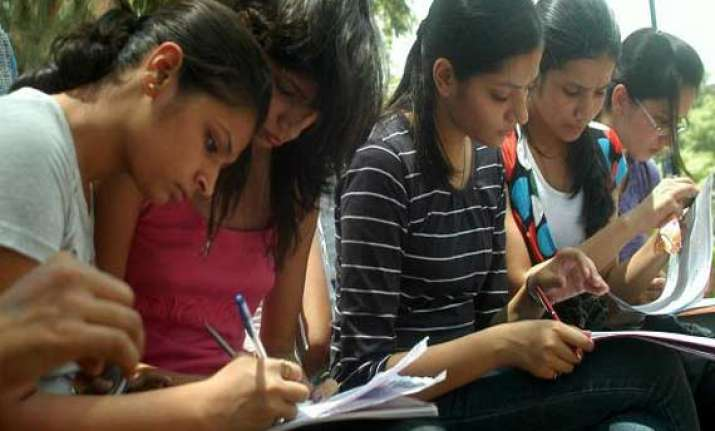 fresh du admissions likely from tuesday