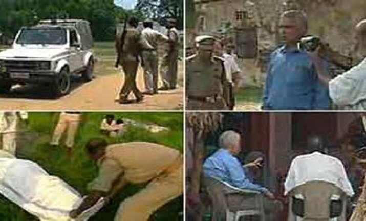 sp removed 3 doctors suspended fresh post mortem reveals