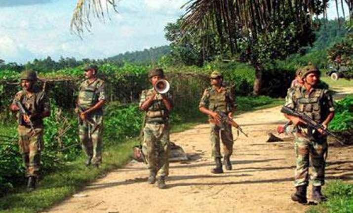 fresh violence in kokrajhar death toll goes up to 10