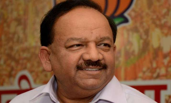 full statehood for delhi is first demand from new pm vardhan
