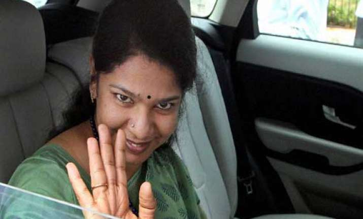 2g spectrum scam kanimozhi moves supreme court seeking