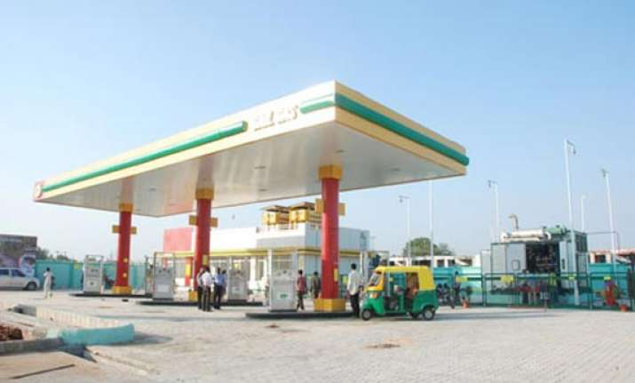 gail to set up 25 cng stations in bangalore