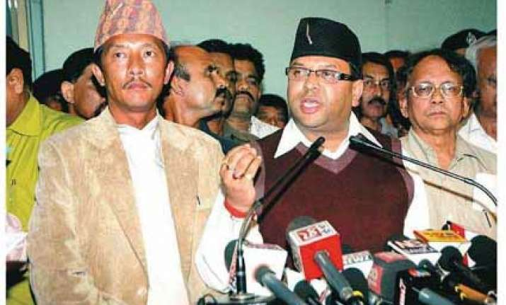 gjm supports trinamool congress in bengal