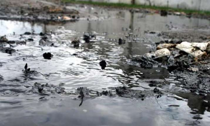 gpcb serves notices to 60 polluting companies in gujarat