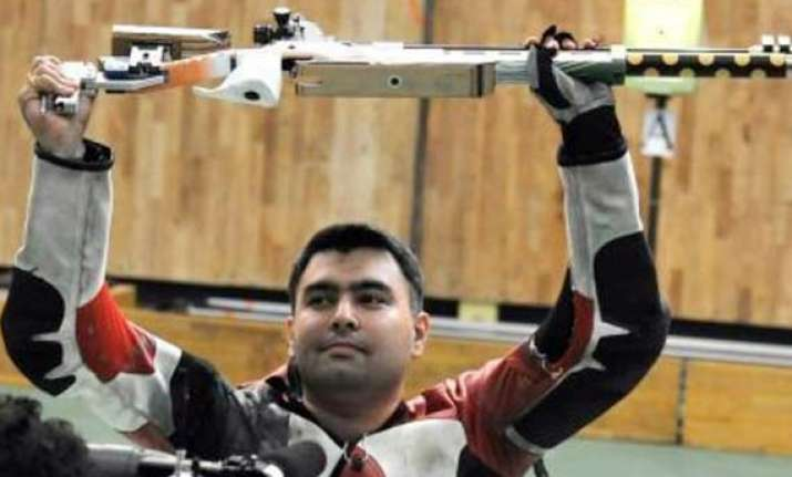 gagan narang to be conferred khel ratna on aug 29