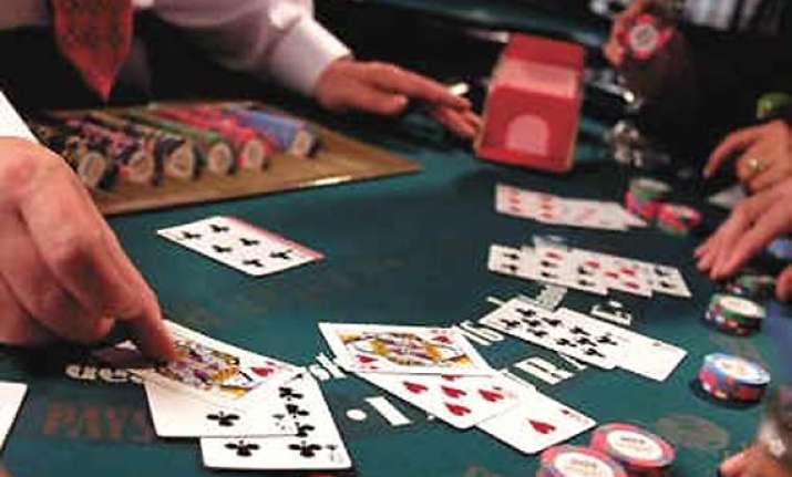 gambling banned during diwali in arunchal pradesh