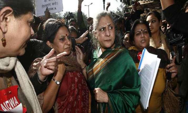 gang rape fallout govt announces crackdown on commercial