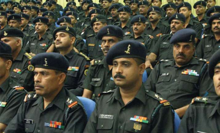 defence ministry three armed forces not to hold new year