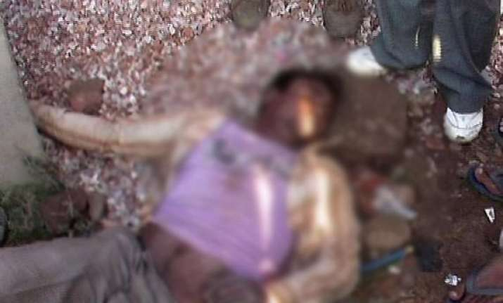 gangrape accused lynched by mob in gwalior
