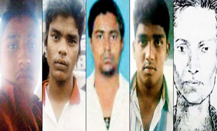gangrape case dna samples found on victim match with accused