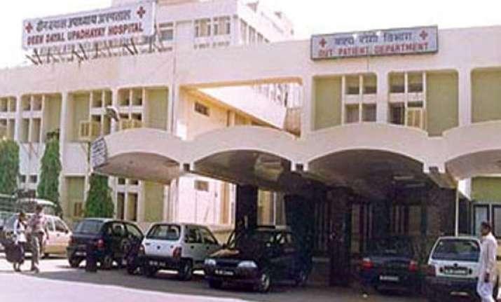 gangrape victim s mother discharged from ddu hospital